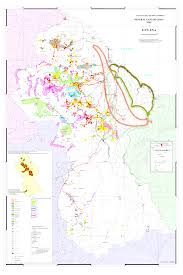 Guyana Map Maps Guyana Geology And Mines Commission