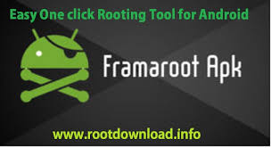 framaroot 1 8 0 apk android root