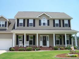 types of houses styles exterior cottage designs wooden types classic houses storey homes