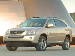 lexus dealers houston tx area lexus rx 400h in texas for sale used cars on buysellsearch
