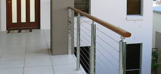 Timber Handrails And Balustrades Stainless Steel Terrace Balustrade Cable Railing Design Buy