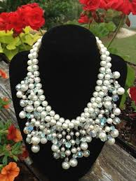vintage necklace styles images 52 best vendome jewelry images vintage jewellery jpg