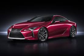 lexus lc500 price and performance 2017 lexus lc 500 toyoda u0027s vision for lexus comes into focus