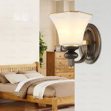 Uplight Downlight Wall Sconce Quality Uplight Retro Wall Sconces For Home