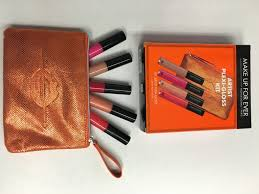 review swatches make up for ever holiday 2015 makeup collections