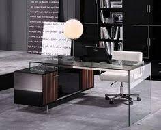 modern glass work desk tempered glass office desk boss desk table commercial office
