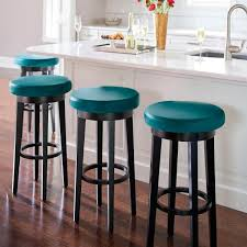 Counter Height Bar Stool Kitchen Turquoise Counter Height Bar Stools Dublin Swivel Bar