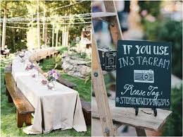 Outdoor Backyard Wedding Ideas by 52 Best Wedding Images On Pinterest Marriage Wedding And