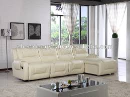 Leather Recliners South Africa L Shape Sofa With Recliners L Shape Sofa With Recliners Suppliers