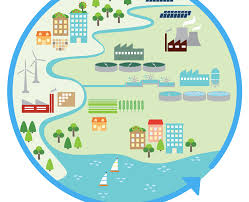 water utility pathways in a circular economy charting a course