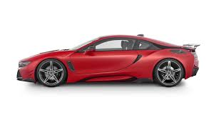 Bmw I8 Red - bmw i8 by ac schnitzer on a carbon fiber diet to look good in geneva