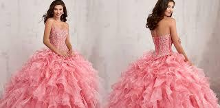 quince dresses quinceanera dresses s bridal