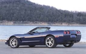 2004 corvette mpg used 2004 chevrolet corvette convertible pricing for sale edmunds