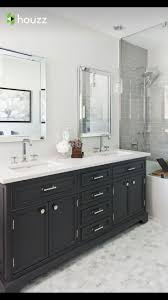 best 25 black cabinets bathroom ideas on pinterest black love this look for basement bathroom