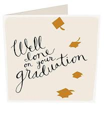 graduation cards well done on your graduation cards caroline gardner graduation cards