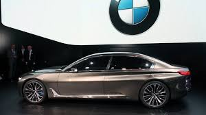bmw future luxury concept bmw vision future luxury concept is bold and beautiful in beijing