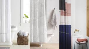 Curtains Bathroom Pics Of Bathrooms With Shower Curtains Shower Curtains Ideas