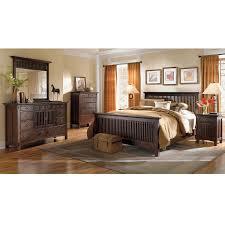 arts u0026 crafts dark chest american signature furniture ideas