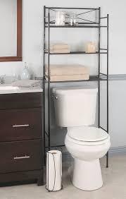 Bathroom Hardware Sets Amazon Com Ldr Bathroom Storage Space Saver Set 3 Piece Bronze