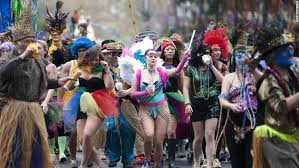 mardi gras parade costumes get into the mardi gras parade spirit with an outrageous costume or mask