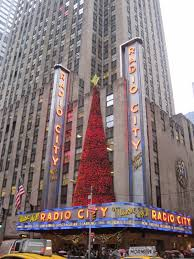 Radio City Ny Shows Good Books For Young Souls New York Stories