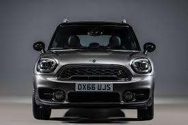 mini cooper modified the 2017 mini cooper s e countryman all4 plug in hybrid