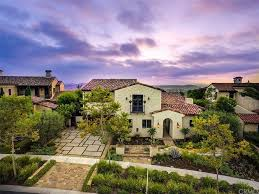Spanish Style Homes With Interior Courtyards Ladera Ranch Spanish Style Homes For Sale Ladera Ranch Real Estate