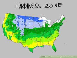 Gardening Zone By Zip Code - how to understanding plant hardiness zones 9 steps