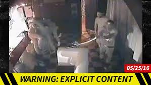t i concert shooting nypd video shows troy ave firing handgun
