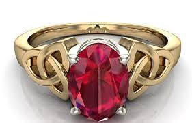 color gemstone rings images Buchkosky jewelers custom gemstone rings jpg