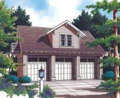 House Plans With Detached Garage And Breezeway Finished Upstairs Option 40 X 26 3 Car Full Up Stairs Garage
