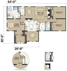 Champion Floor Plans Floor Plans Champion 381l Manufactured And Modular Homes