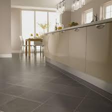 modern kitchen flooring ideas flooring cozy laminate and travertine kitchen floor tiles for