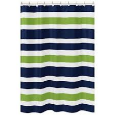 Bright Green Shower Curtain Buy Lime Green Shower Curtain From Bed Bath Beyond