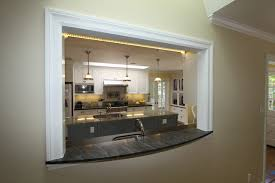 Kitchen Pass Through Ideas Kitchen Window Passthru