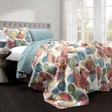 Coverlet Sets Bedding King Size Quilt U0026 Coverlet Sets You U0027ll Love Wayfair