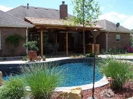 Pergola Backyard Ideas Download Pool Pergola Ideas Garden Design