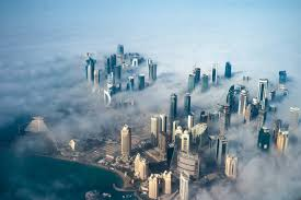 5 arab nations move to isolate qatar putting the u s in a bind