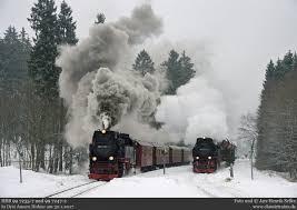 Wetter Bad Muskau 7 Tage 5 Tage Winterdampf Im Harz Und Rollwagenverkehr Zum Brocken
