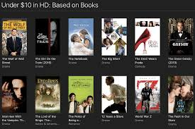 the wolf of wall street children of men and other movies on sale