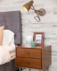 wood wall design diy easy peel and stick wood wall decor