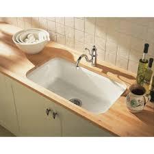 Undermount Cast Iron Kitchen Sink by Kitchen Cast Iron Kitchen Sinks For Greatest Undermount Cast