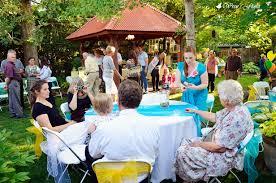 wedding u2013 tanner and krysten u2013 backyard reception with a disney up