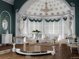 Classic Livingroom by Modern Classic Living Room Interior Design Design Of Your House