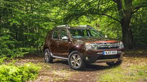renault dacia duster 2017 2017 dacia duster review bit rough lots cheap