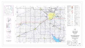 Map Of Lawrence Kansas Kansas Department Of Transportation County Maps