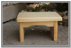 Wood Folding Table Plans Folding Wood Step Stool Plans Home Design Ideas