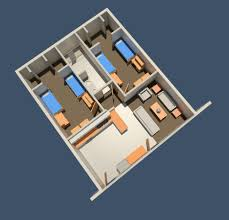 floor plan woodside housing residential life find plans by address
