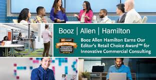 Booz Allen Help Desk Phone Number Allen Hamilton Earns Our Editor U0027s Retail Choice Award For