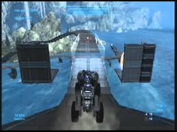 Maps Fall Challenge Halo Reach Forge Map 10 Free Fall Youtube